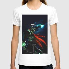 full hollow T-shirt