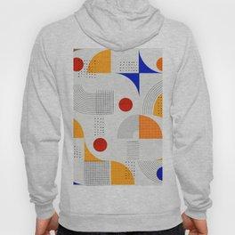Mid-century abstract no2 Hoody