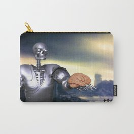 Hamlet Science-Fiction Carry-All Pouch