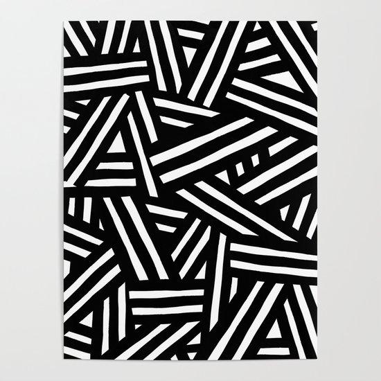Monochrome 01 by theoldartstudio