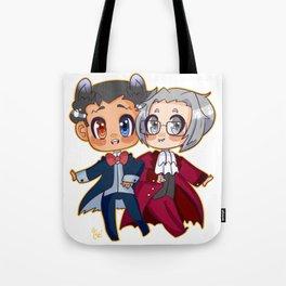 Naurmitsu - Halloween Tote Bag