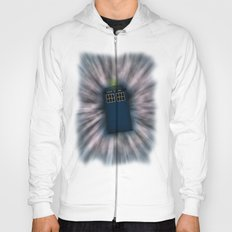 Doctor Who - Call me a Doctor..... Allons-y! Hoody