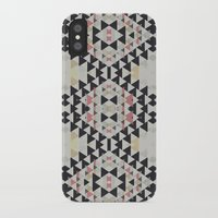navajo iPhone & iPod Cases featuring navajo by spinL