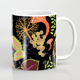 Five Kingdoms Coffee Mug