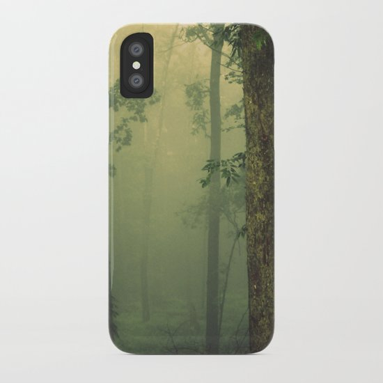 A Place Only We Know iPhone Case