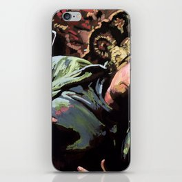 The Dude - Lebowski iPhone Skin