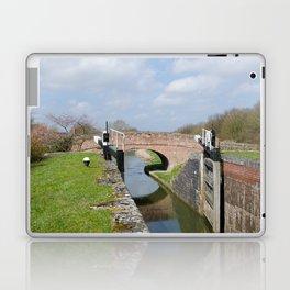Lock 17 Laptop & iPad Skin