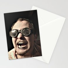 Dr. Cleaver Stationery Cards