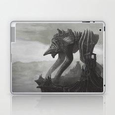 Alien Scout Laptop & iPad Skin