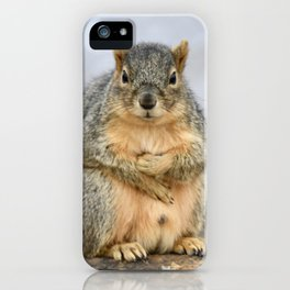 Yes, May I Help You? iPhone Case