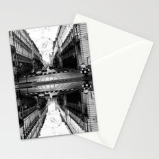 Torino UNDERWORLD Stationery Cards