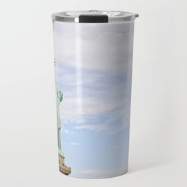 American Queen Travel Mug