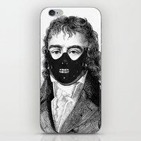 bdsm iPhone & iPod Skins featuring BDSM XXIII by DIVIDUS