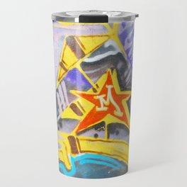 M is for ME Travel Mug