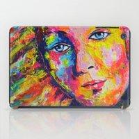 venus iPad Cases featuring Venus by Ilya Konyukhov
