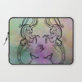 Capricorn Let Loose Laptop Sleeve
