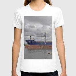Federal Miramichi freighter T-shirt