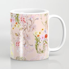 Botany Coffee Mug