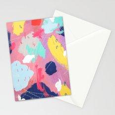 nuru #134 Stationery Cards