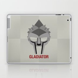 GLADIATOR Laptop & iPad Skin