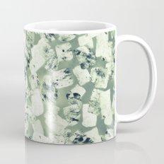 tear down (variant 2) Mug