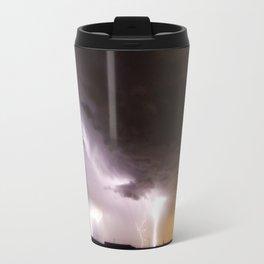 In The Dark Travel Mug