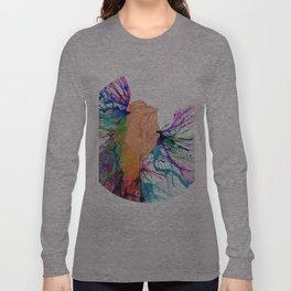 Art Revolution Long Sleeve T-shirt