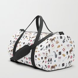 Parks & Recreation Duffle Bag