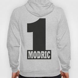 Luka Modric named number 1 of the world Hoody