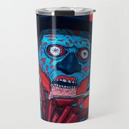 CONSUME: FREDDY KRUEGER Travel Mug