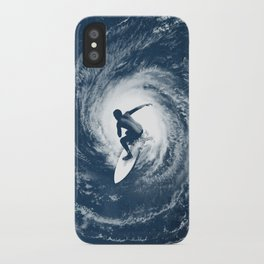 Category 5 iPhone Case