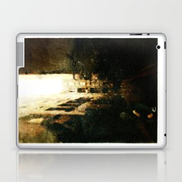 In The Comfort Of Shadows Laptop & iPad Skin