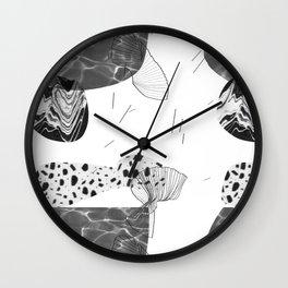 CEBW14-15A Wall Clock