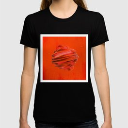 SPHeRe GLoP | RGB | RED T-shirt
