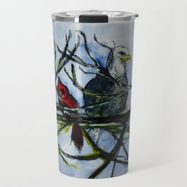 American Picture Travel Mug