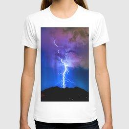Monsoon Trippin T-shirt