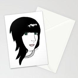 Angela Scott Stationery Cards