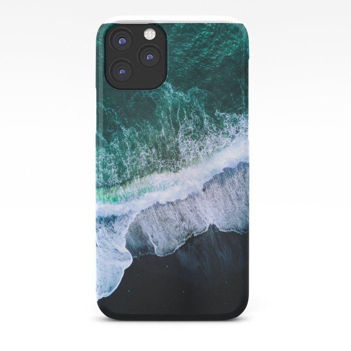 Sea 6 iPhone Case