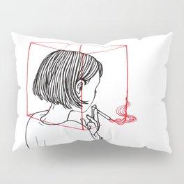 Habit Breaking Pillow Sham
