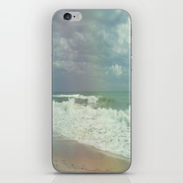 Sea ​​breeze iPhone Skin
