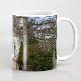 Bahai House of Worship   Wilmette Illinois Coffee Mug
