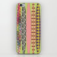 surfing iPhone & iPod Skins featuring Surfing? by DesignsByMarly