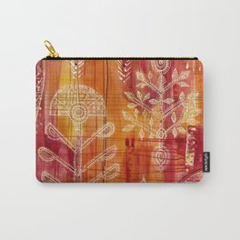 Nomadic Tree of Life Carry-All Pouch