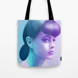 Blade Runner Tote Bag