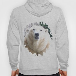 Polar Baer Hoody