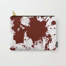 Bloodletting Carry-All Pouch