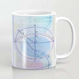 Cascadence 1 Coffee Mug