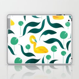 Nenuphara Laptop & iPad Skin