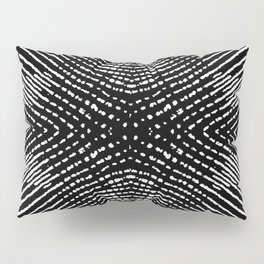Frost Design Studio - Line Pattern Pillow Sham