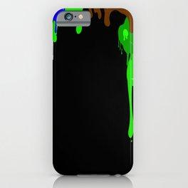 LV Paint Party iPhone Case